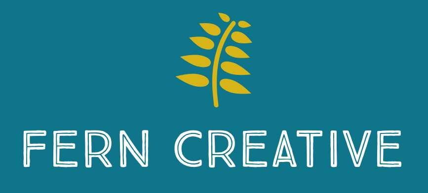 Fern Creative of Hathersage Logo